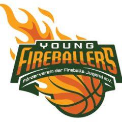 Young Fireballers Förderverein der Fireballs Jugend e.V.